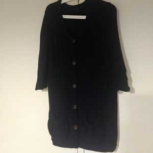 Oversized cardigan Marc by Marc Jacobs - vintage